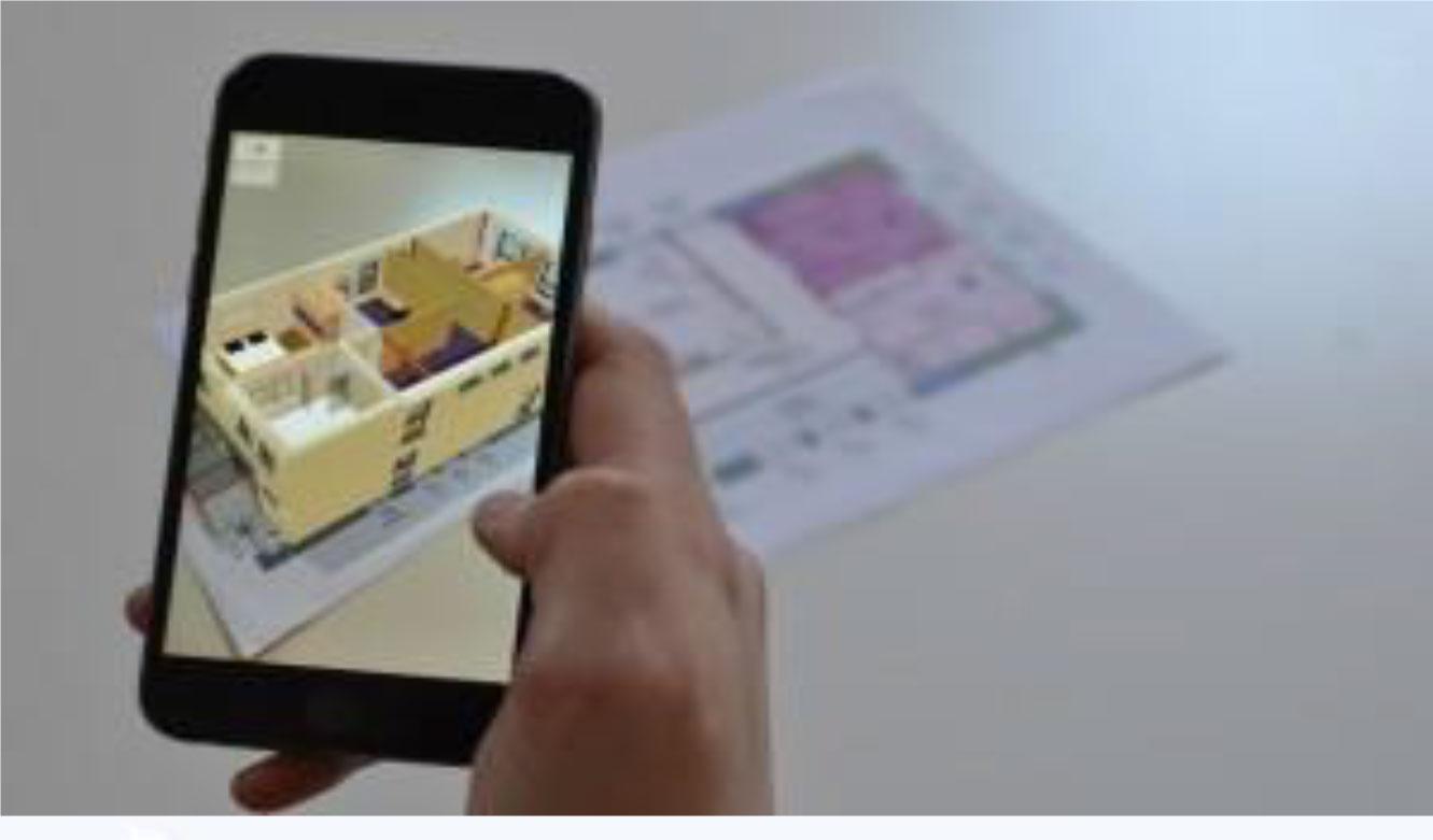 3D Floor Plan App