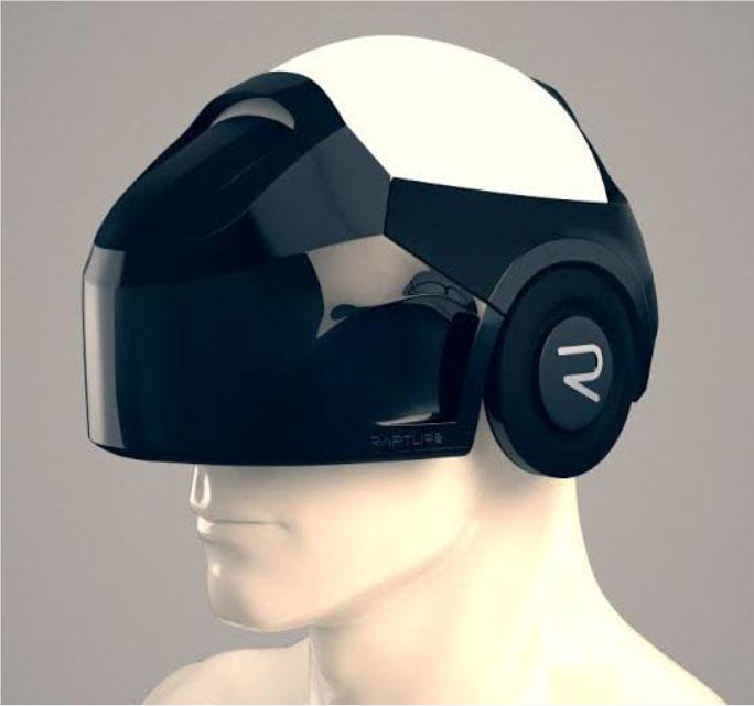 3D Goggle